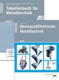 Paketangebot Die Fachkraft fuer Metalltechnik