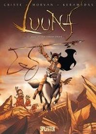 Luuna. Band 8