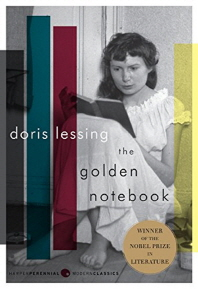 The Golden Notebook ( Harper Perennial Modern Classics )
