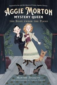 Aggie Morton, Mystery Queen