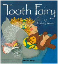 Tooth Fairy (CD1장포함)