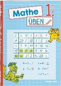 Mathe ueben 1. Klasse