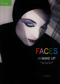 Faces in Make Up