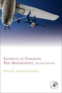Elements of Financial Risk Management
