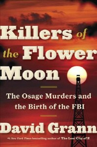 Killers of the Flower