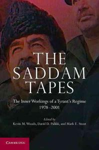 The Saddam Tapes
