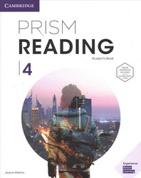 Prism Reading Level. 4 Student's Book