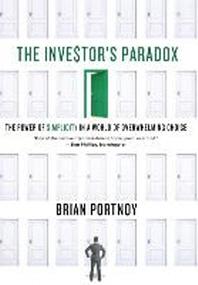 Investor's Paradox