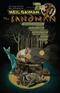 The Sandman Vol. 3