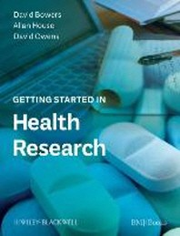 Getting Started in Health Rese