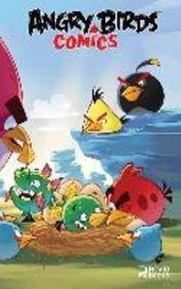 Angry Birds Comics Volume 2