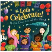 노부영 Let's Celebrate!