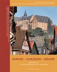 Burgen - Schloesser - Haeuser