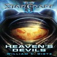 StarCraft 02. Heaven`s Devils