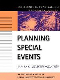 Planning Special Events