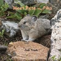 Meet Pete the Pika