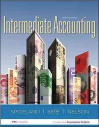 Intermediate Accounting with Access Code [With Workbook]