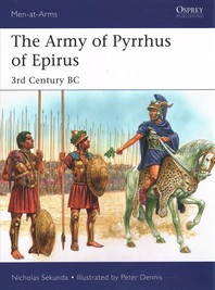 The Army of Pyrrhus of Epirus