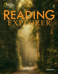Reading explorer 3 (Student book + Online Workbook sticker code)