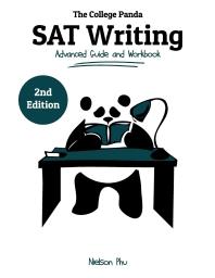 The College Panda's SAT Writing