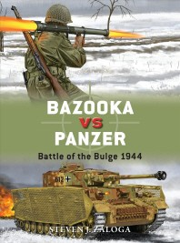 Bazooka Vs Panzer