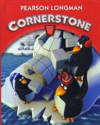 Cornerstone Student Edition Grade. 1B(2013)