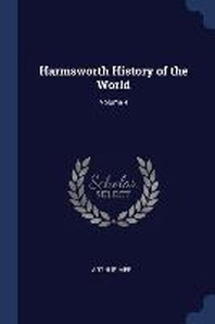 Harmsworth History of the World; Volume 4