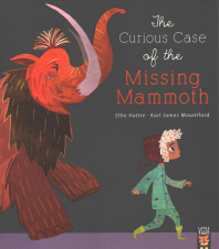 Curious Case of the Missing Mammoth