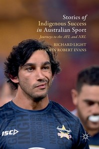 Stories of Indigenous Success in Australian Sport