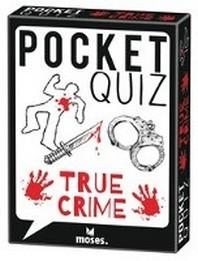 Pocket Quiz True Crime