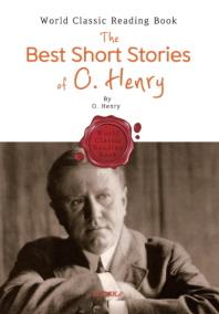 오 헨리- 베스트 단편집 (26편) : The Best Short Stories of O. Henry (영어 원서)