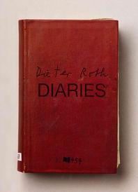 Dieter Roth Diaries
