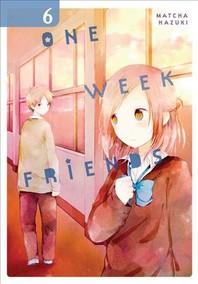 One Week Friends, Vol. 6
