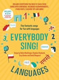 Everybody Sing! Languages