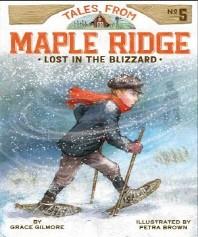 Lost in the Blizzard, 5