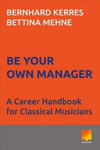 Be Your Own Manager, Volume 1
