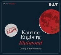 Blutmond - Ein Kopenhagen-Thriller