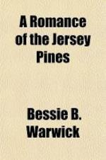 A Romance of the Jersey Pines