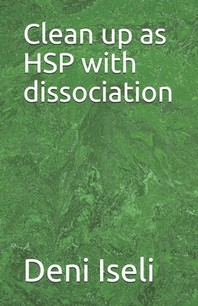 Clean up as HSP with dissociation
