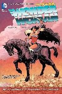 Wonder Woman, Volume 5