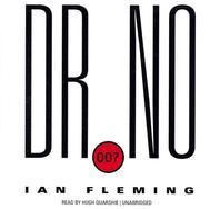 Dr. No Lib/E