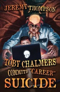 """Toby Chalmers Commits """"Career"""" Suicide"""