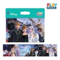 디즈니 겨울왕국2: 3단 퍼즐