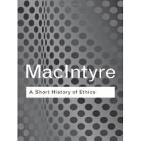 Short History of Ethics(Routledge Classics)