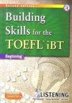 BUILDING SKILLS FOR THE TOEFL IBT: BEGINNING LISTENING