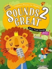 Sounds Great. 2 Student Book (with BIGBOX)