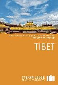 Stefan Loose Reisefuehrer Tibet