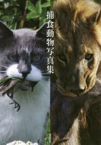 捕食動物寫眞集