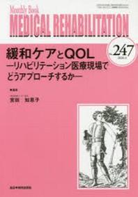 MEDICAL REHABILITATION MONTHLY BOOK NO.247(2020.4)