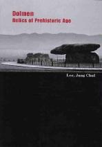 DOLMEN RELICS OF PREHISTORIC AGE: 고인돌 선사시대의 유물